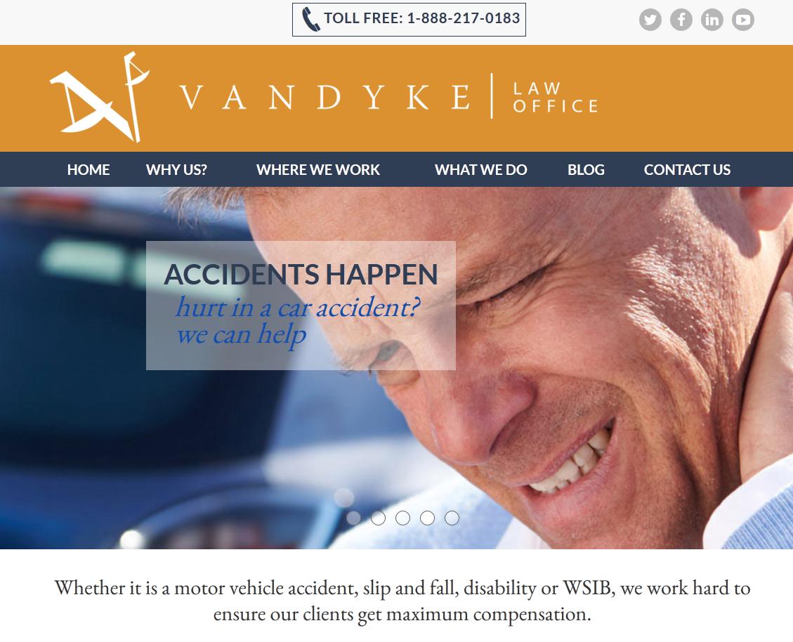 VanDykeLawOffice